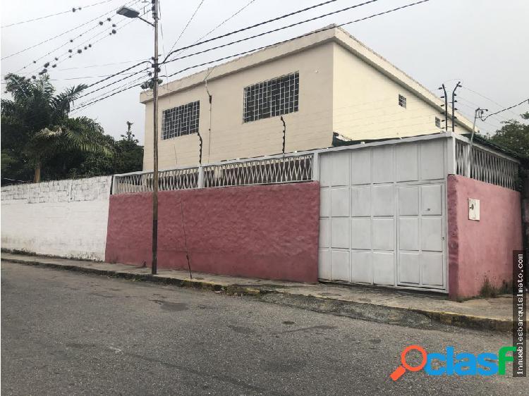 Casa Venta La Mata Cabudare 20-208 AJ