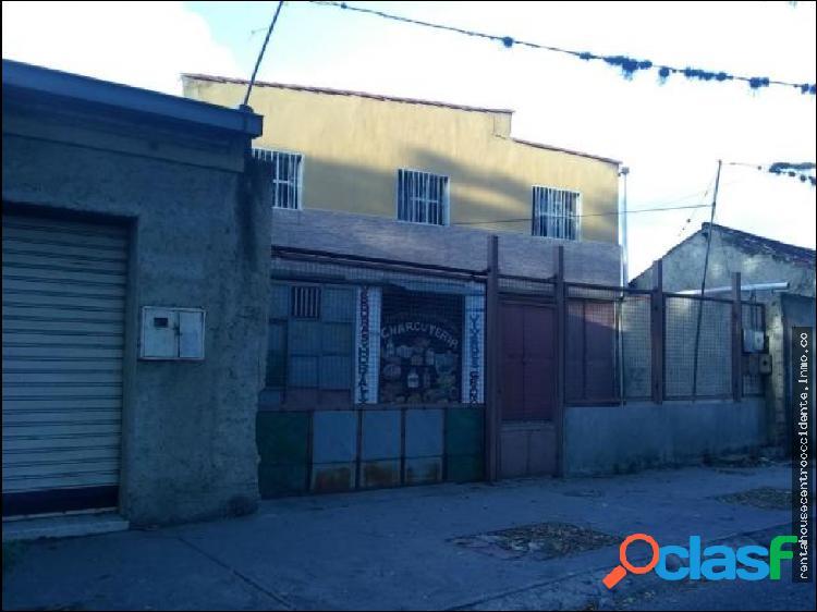 Casa en Venta Centro Barquisimeto Lara Rahco