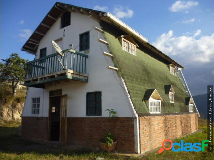 Casa en Venta El Manzano Barquisimeto RAHCO