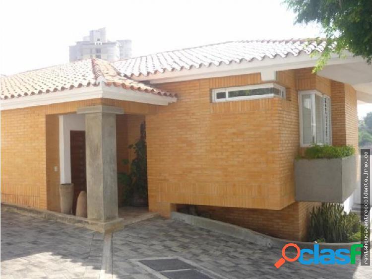 Casa en Venta El Pedregal Barquisimeto Lara Rahco