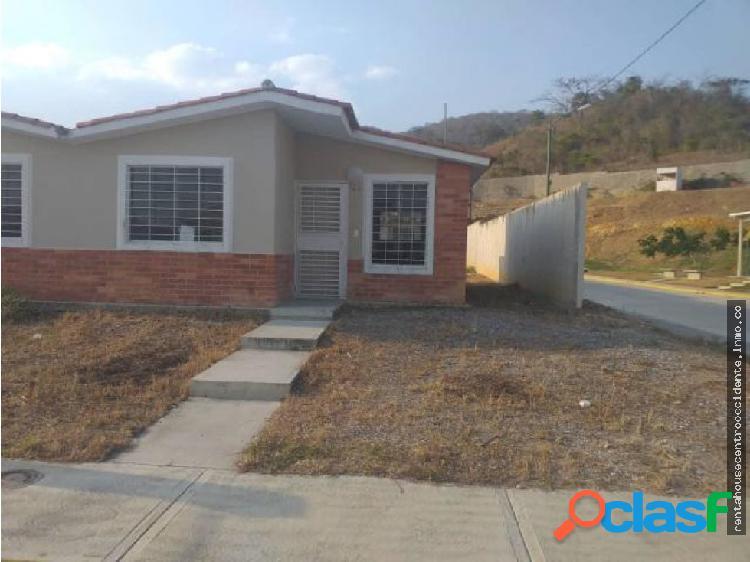 Casa en Venta La Ensenada Barquisimeto RAHCO