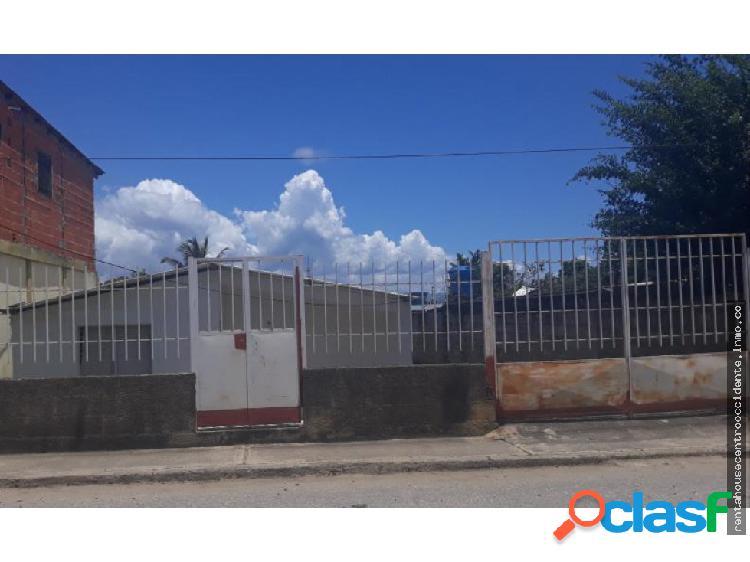 Casa en Venta La Piedad Cabudare Lara Rahco