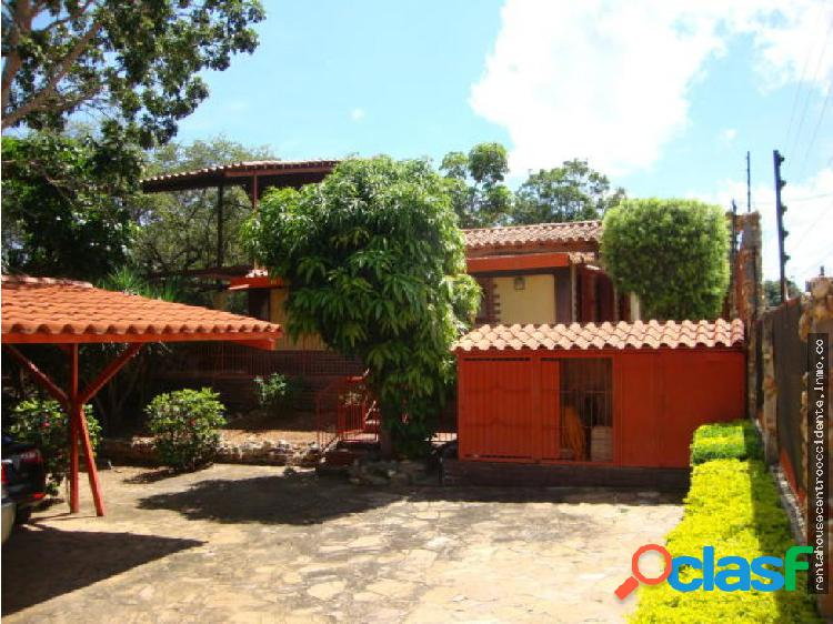 Casa en Venta Las Cuibas Cabudare Lara Rahco