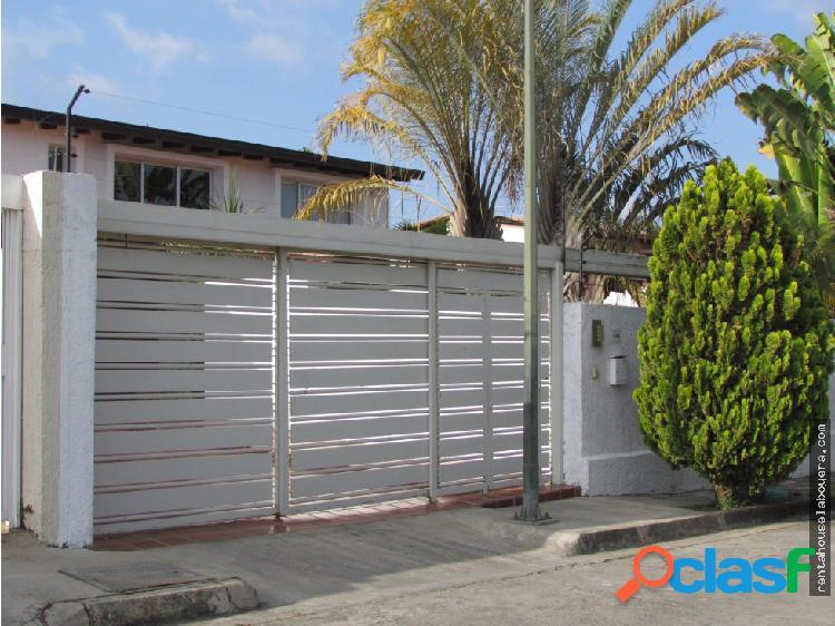 Casa en Venta Lomas de La Lagunita FN1 MLS16-13019