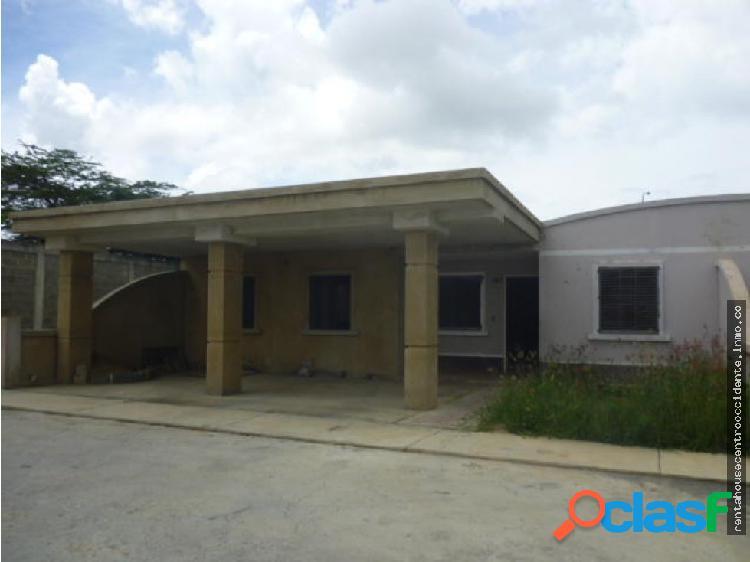 Casa en Venta Roca del Norte Barquisimeto RAHCO