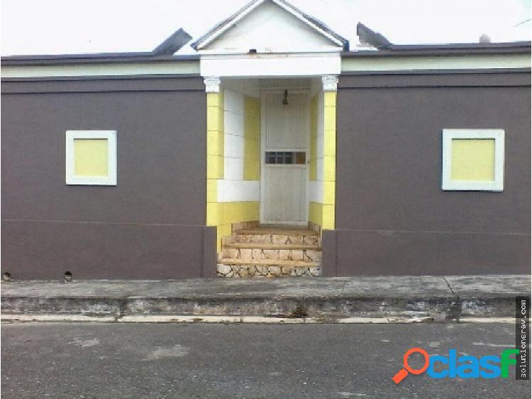 Casa en venta en Altos de Barinas. SOC-044