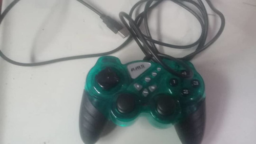 Control Para Juegos En Pc Estilo Joystick