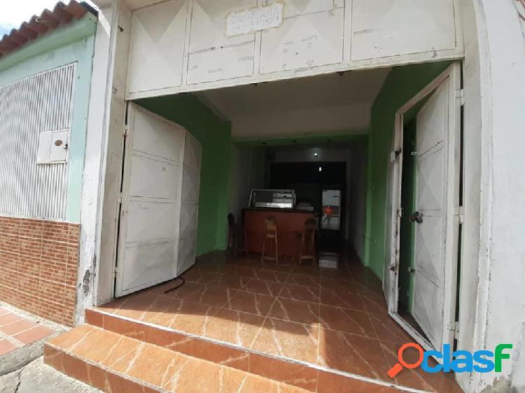 En Alquiler Local Barquisimeto RAH: 19-20478