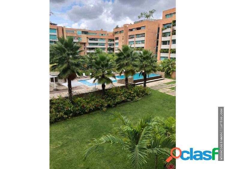 Exclusivo Apartamento en Venta Campo Alegre