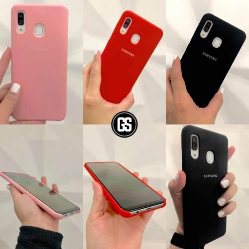Forro Original Para Samsung A10 A20 A30