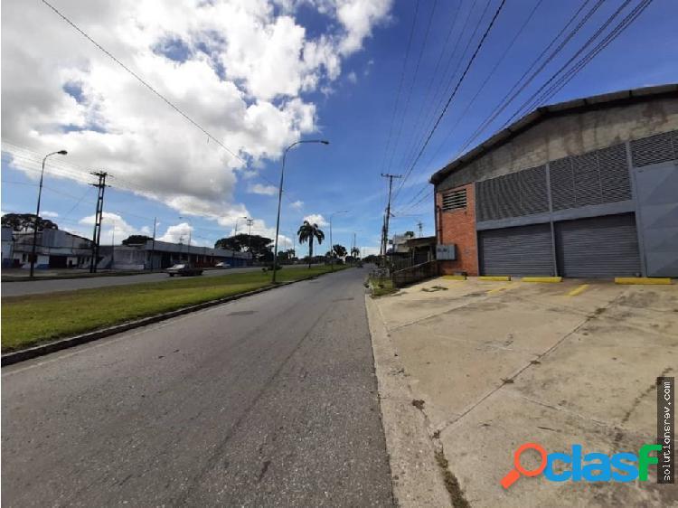 Galpon en Venta en San Felipe SOG-004