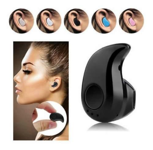 Mini Audífono Inalámbrico Bluetooth S530 Manos Libres