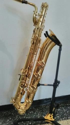 Saxofon Baritono Yamaha Ybs-62