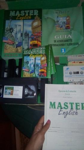 Curso De Inglés Máster Audiovisual