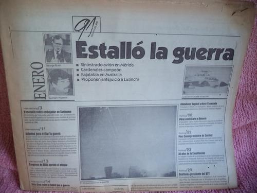 El Nacional Historia De
