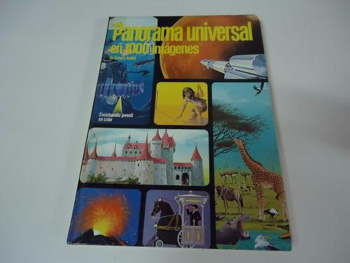 Libro Panorama -nociones De Informática-revistas Chevymania