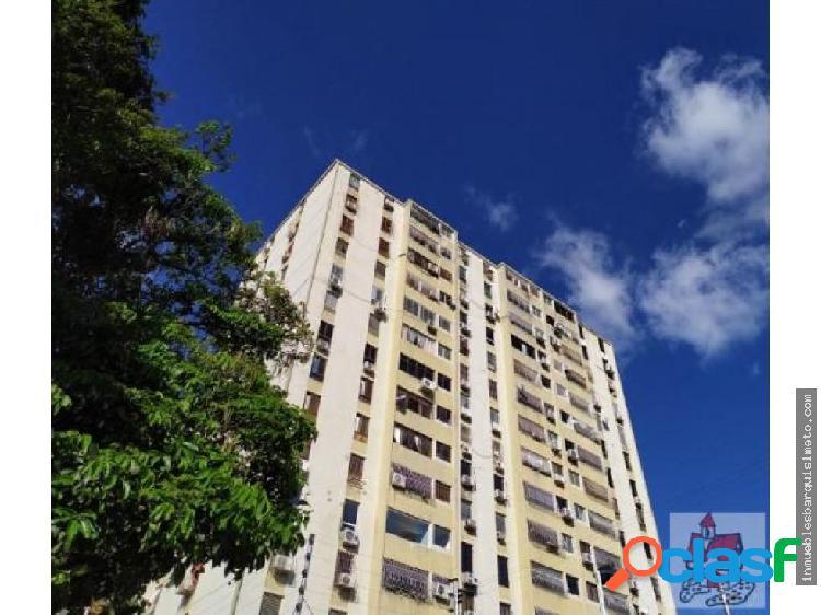 Apartamento Venta Bqto Las Trinitarias 20-5420 As