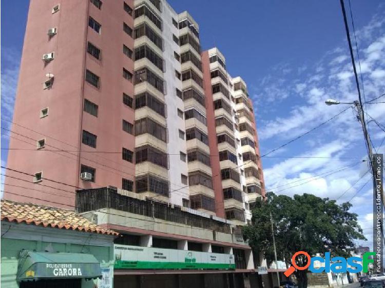 Apartamento en Venta Centro Barquisimeto