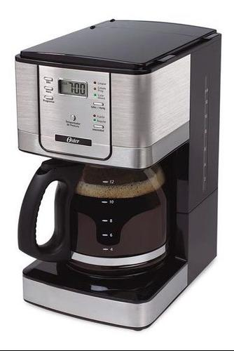 Cafetera Oster 12 Tazas Programable 4401
