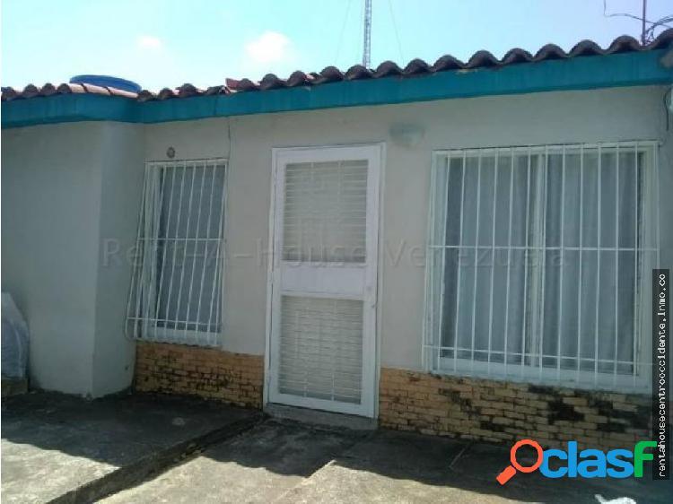 Casa en Venta La Puerta Cabudare MR