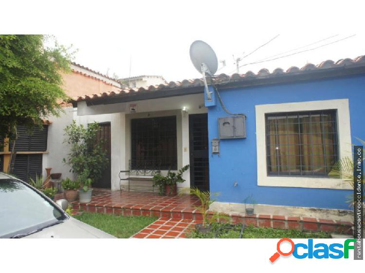 Casa en Venta Villa Roca Cabudare MR