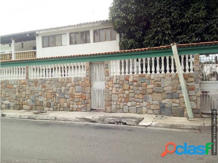 Casa en el Morro san Diego Carabobo