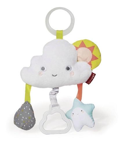 Juguetes Para Bebés Nube Colgante Skip Hop Original