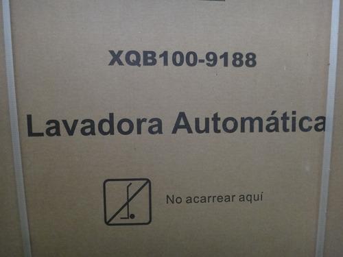Lavadora Automàtica 10 Kilos Precio 290 D O L A Res