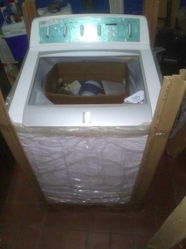 Lavadora Automática 14 Kg General Electric 450$
