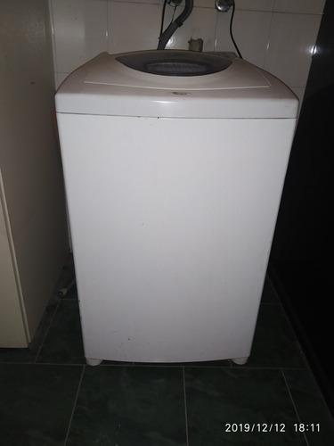 Lavadora Automática Whirlpool De 10.5 Kilos De Carga