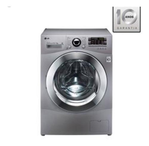 Lavadora Y Secadora Lg 7 Kilos