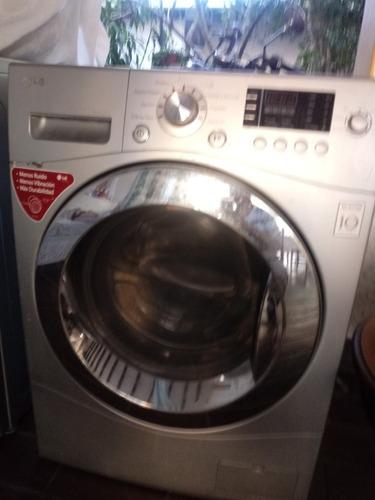 Lavadora/secadora Lg Mod Wd-rd6 Para Reparar O Repuesto