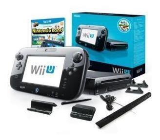 Nintendo Wii Y Nintendo Wii U + Tabla Wii Fit