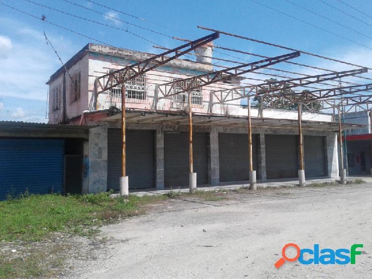 RAH: 20-7489. Local en venta en San Felipe