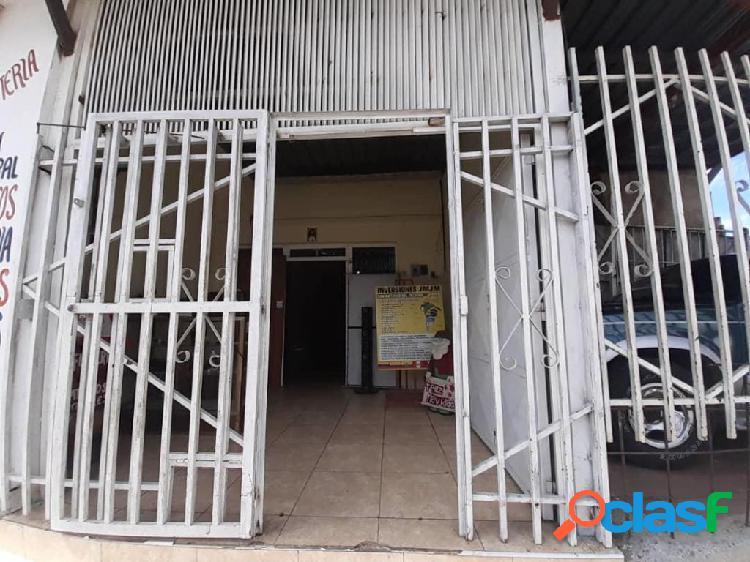 RAH: 20-7561. Local en alquiler en Barquisimeto