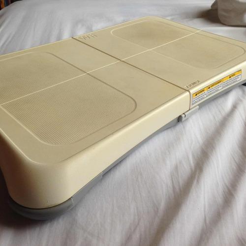 Remate Wii Balance Board Para Nintendo Wii
