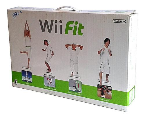 Tabla Wii Fit Original Para Nintendo Wii Y Wii U(20 Verdes)