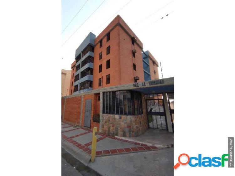 Vendo apartamento amoblado en San Jacinto maracay