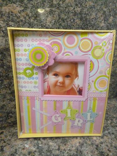 Album De Fotos Para Bebe Niña... 52 Fotos