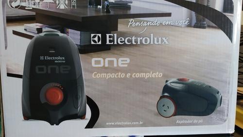 Aspiradora Electrolux 1600w Nueva (100v)negociable