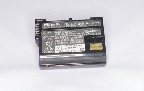 Bateria Para Nikon En-el15