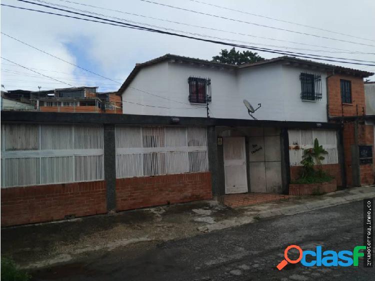 Casa Don Niv Urb Las Galas Llano Alto Carrizal
