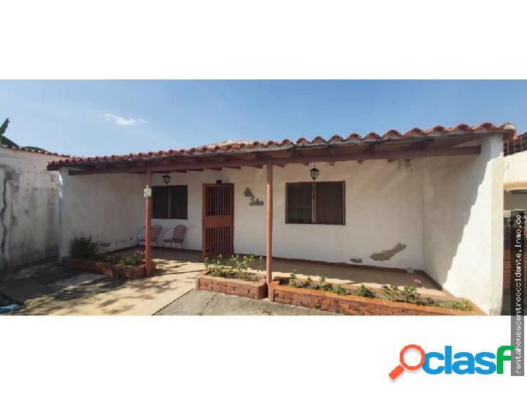Casa en Venta Tarabana Cabudare