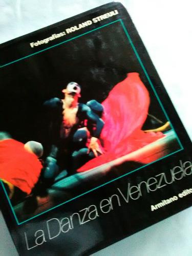 F3 Fotografias Roland Streuli: La Danza En Venezuela