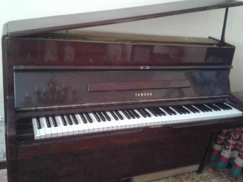 Piano Yamaha Mía Vertical