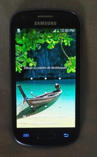 Samsung Galaxy S3 Mini. Android 4.2.2 35 Veerrdeess