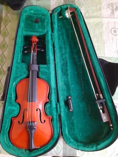 Vendo Violines Por Motivo De Viaje