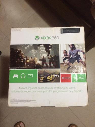 Xbox 360 Usado Conservado
