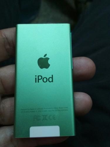 iPod Nano 7ma Generación Cambio Únicamente Por Nevera