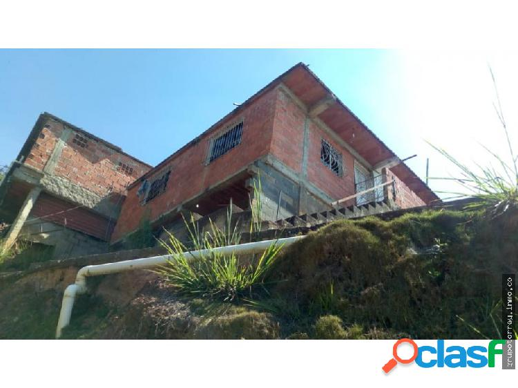 Casa Vía Lagunetica Sector El Guamito Los Teques